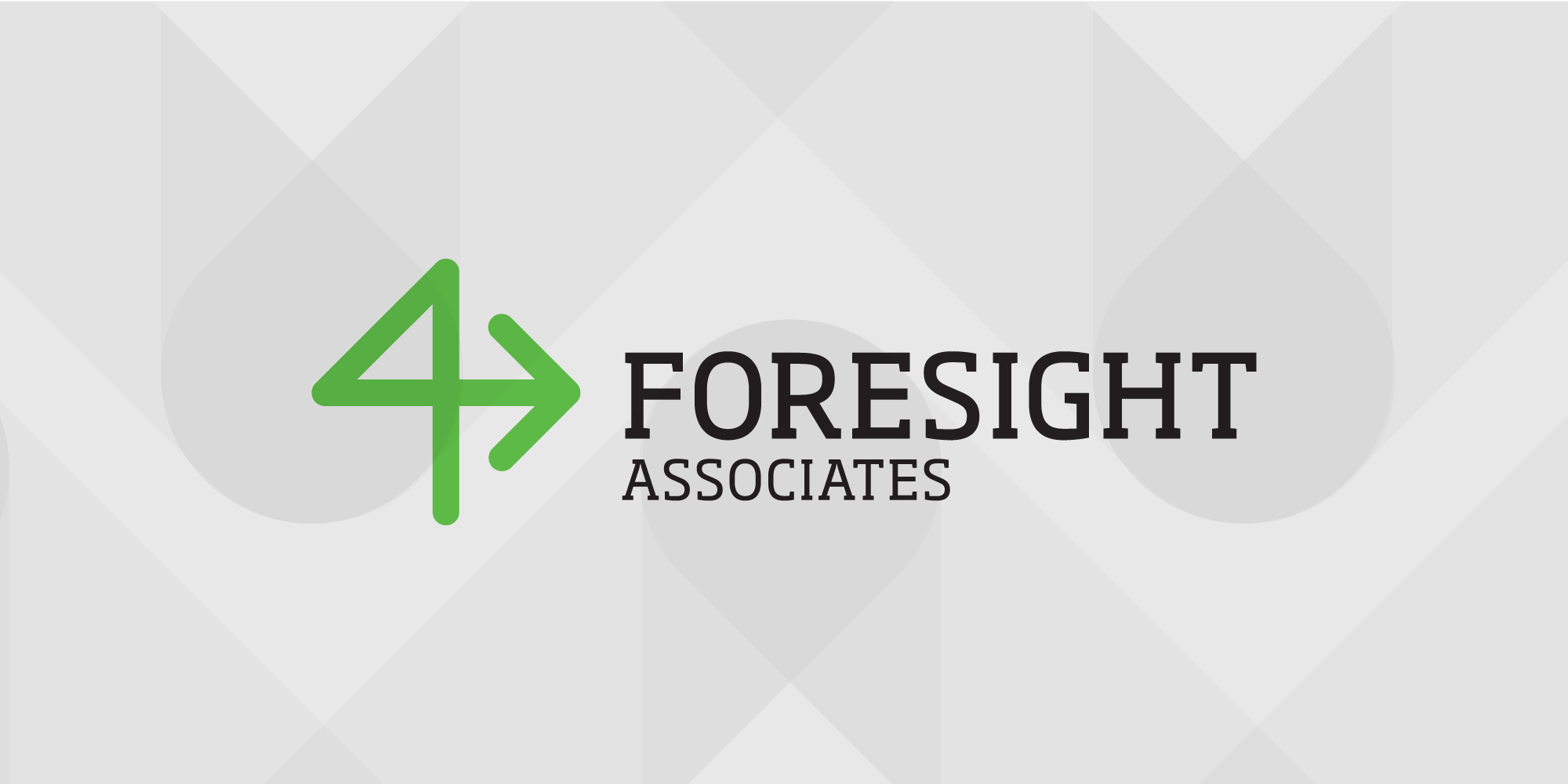 Foresight Placeholder Image showing logo.